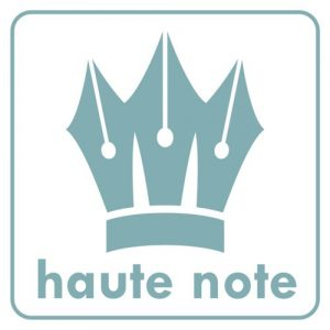 Haute Note - Personalized Cards, Notes & Stationery - HauteNote.com