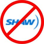 Not Shaw Cable - BobSongs.com
