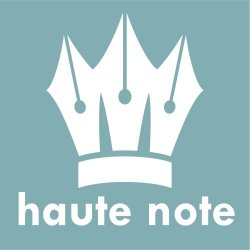 Follow Us on Haute Note's website